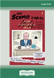 The Scomo Diaries