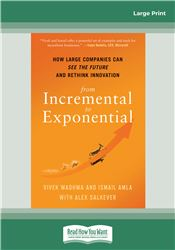 From Incremental to Exponential
