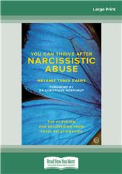 You Can Trive After Narcissistic Abuse