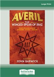 Averil: The Winged Spear of Iraz