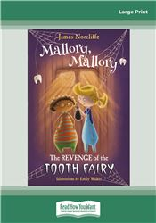 Mallory Mallory: Revenge of the Tooth Fairy
