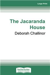The Jacaranda House