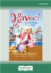 Havoc!: The Untold Magic of Cora Bell