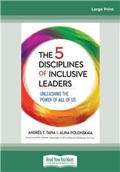 The 5 Disciplines of Inclusive Leaders