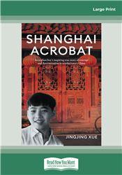 Shanghai Acrobat