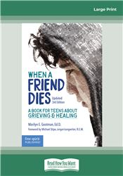 When a Friend Dies: