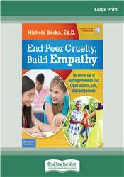 End Peer Cruelty, Build Empathy: