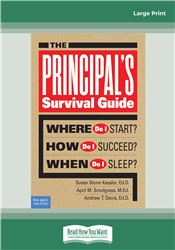 The Principal's Survival Guide: