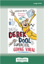 Derek Dool Supercool 2: Going Viral