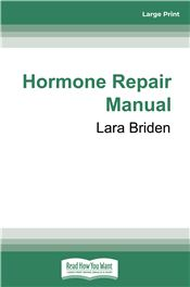 Hormone Repair Manual