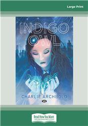 Indigo Owl