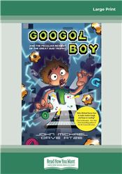 Googol Boy