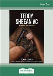 Teddy Sheean VC