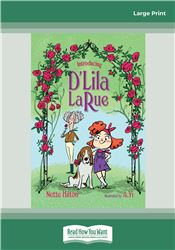 Introducing D'Lila LaRue