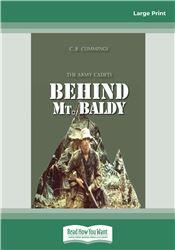 Behind Mt. Baldy
