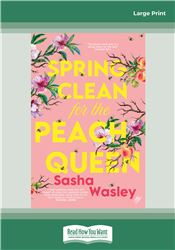 Spring Clean for the Peach Queen