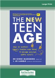 The New Teen Age