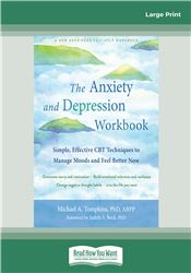 The Anxiety and Depression Workbook