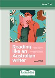Reading Like an Australian Writer