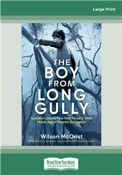 The Boy from Long Gully