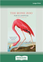 The Rome Zoo