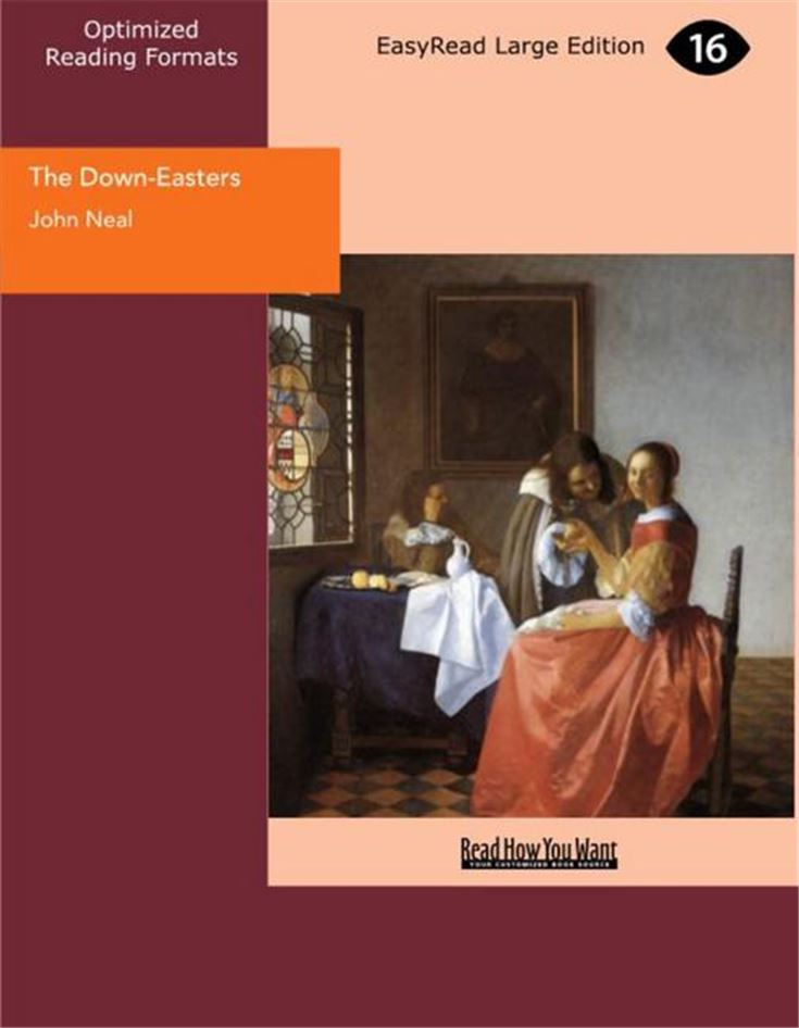 The Down-Easters