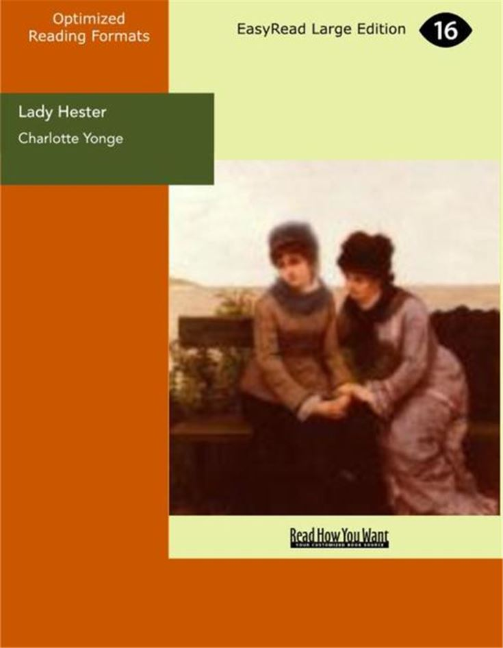 Lady Hester