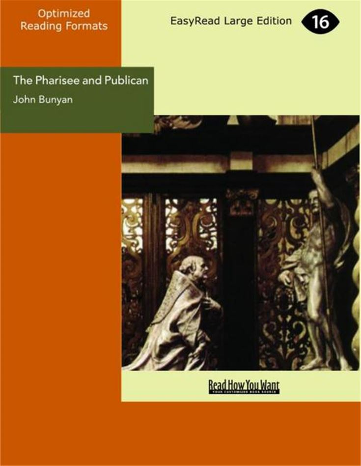The Pharisee and Publican
