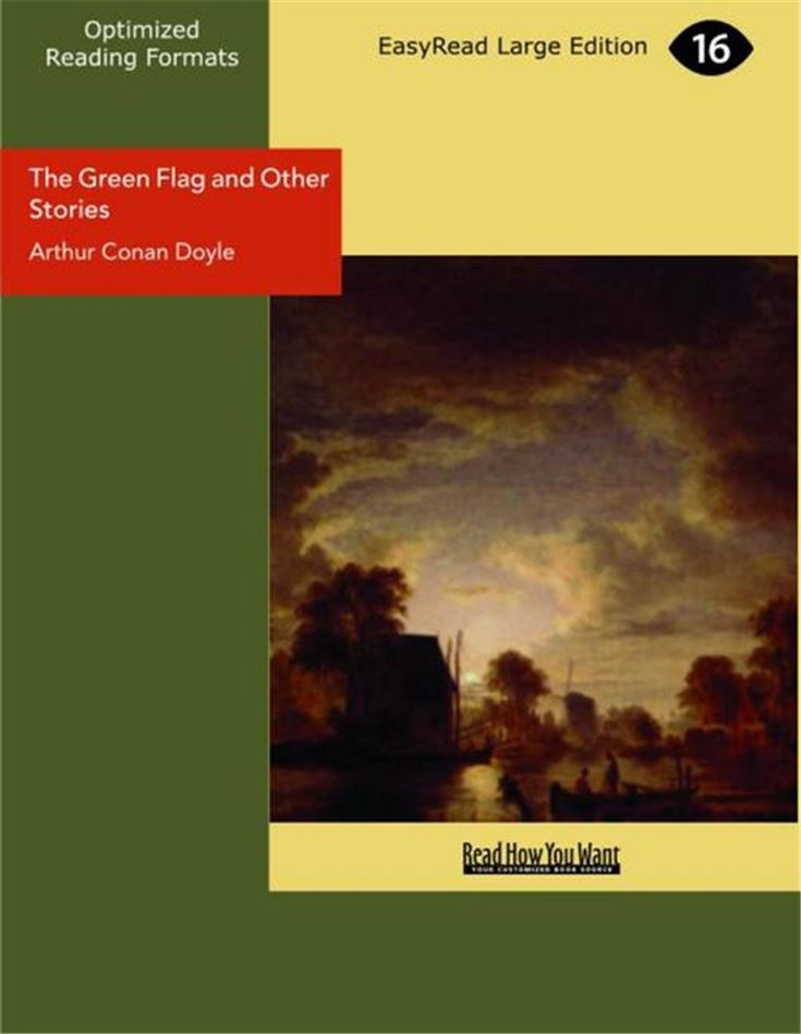 The Green Flag and Other Stories