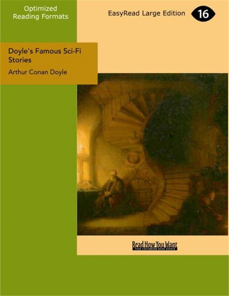 Doyle's Famous Sci-Fi Stories