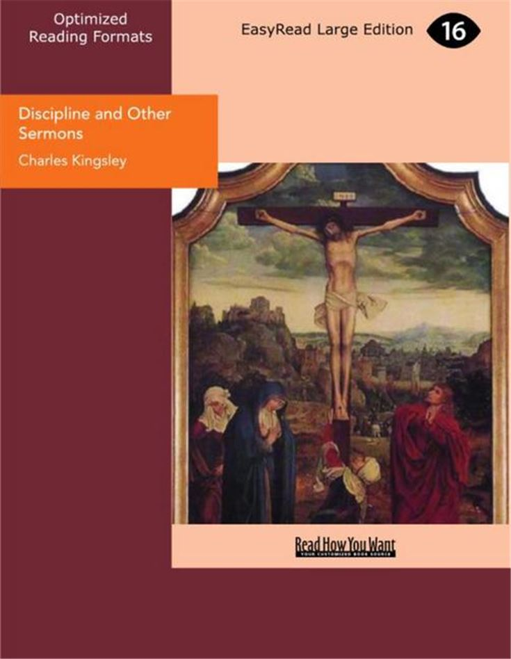 Discipline and Other Sermons