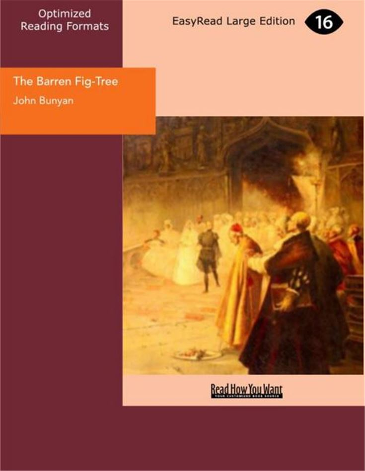 The Barren Fig-Tree