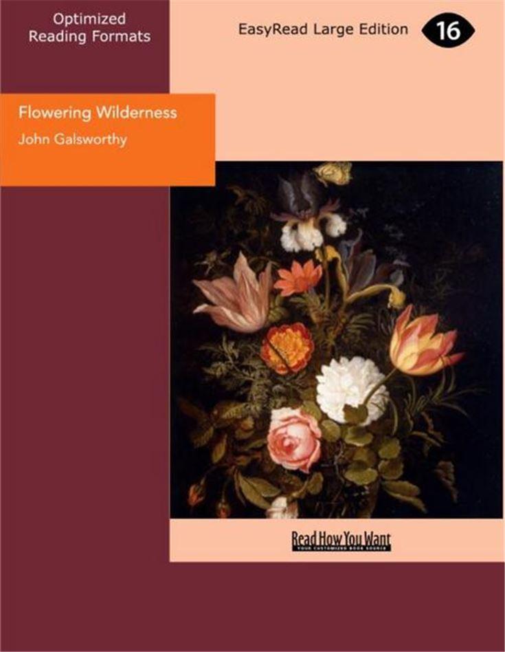 Flowering Wilderness