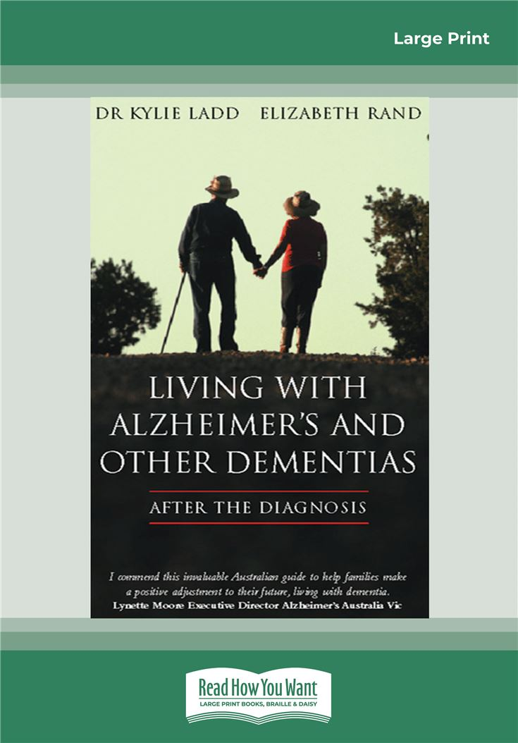 Living With Alzheimer's and Other Dementias