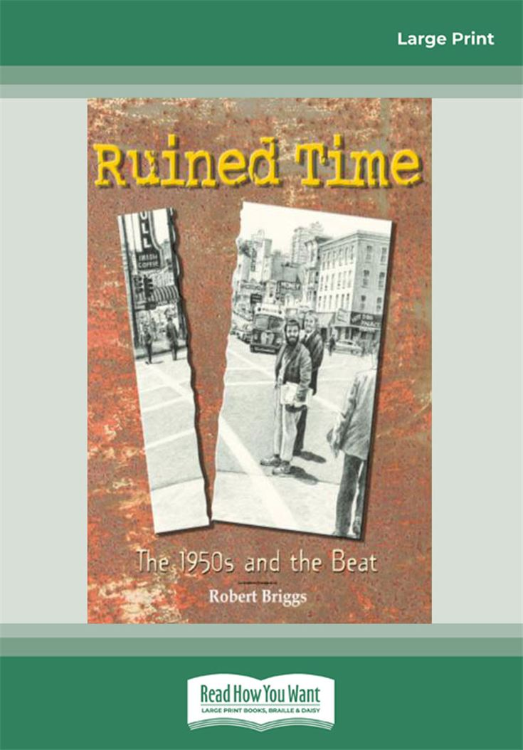 RUINED TIME