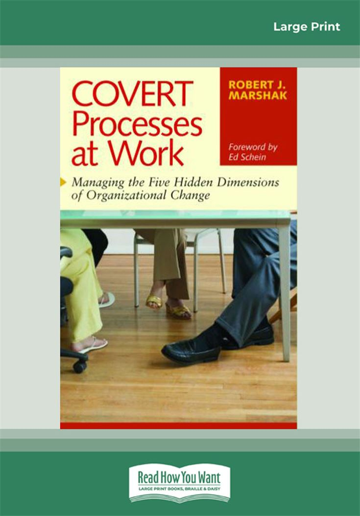 COVERT Processes at Work