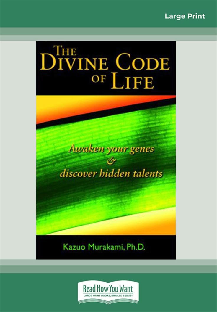 The Divine Code of Life