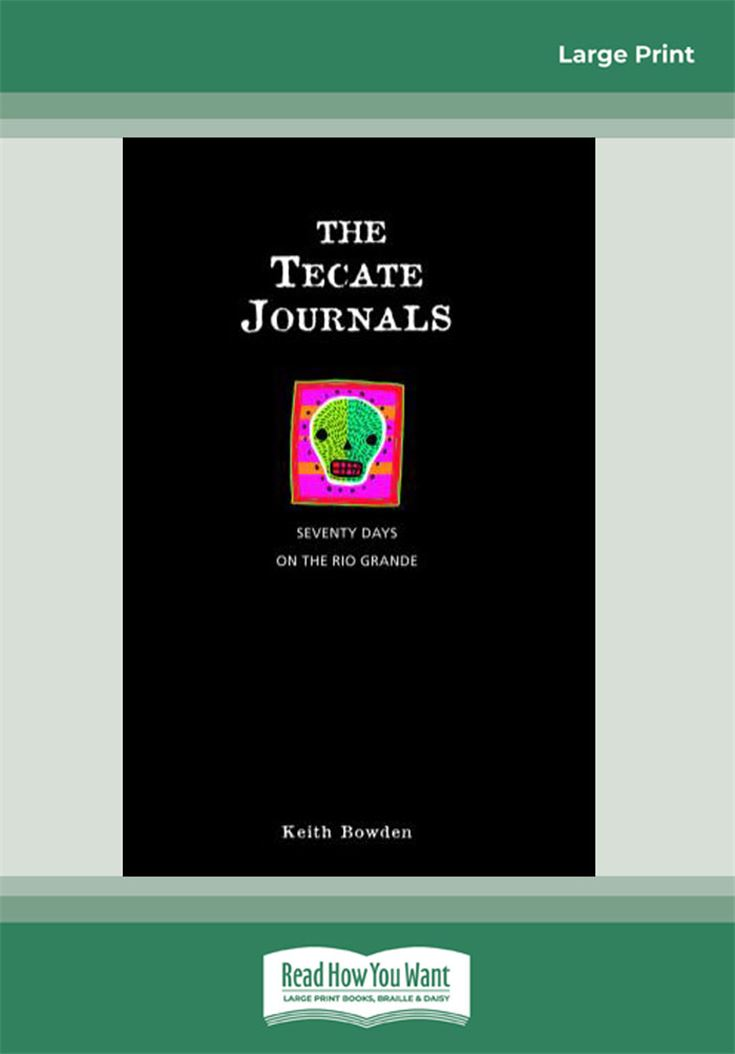The Tecate Journals