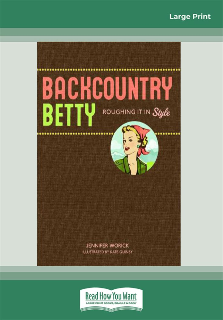 Backcountry Betty