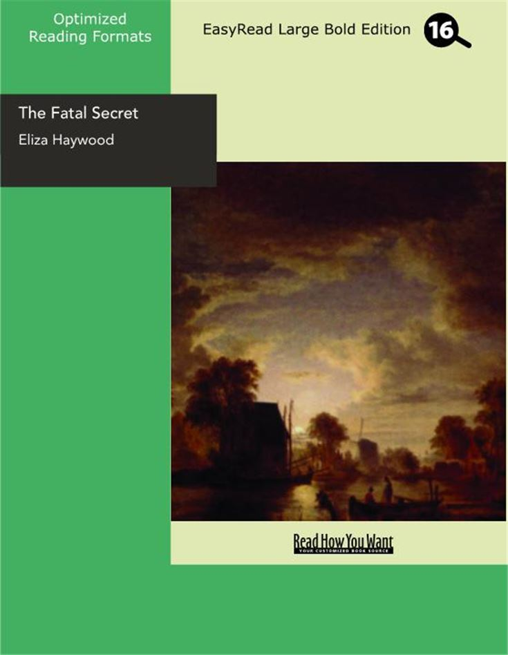 The Fatal Secret