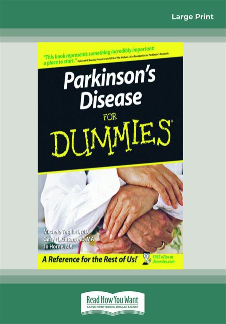 Parkinson's Disease for Dummies®