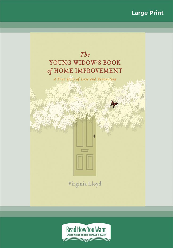 The Young Widow's Book of Home Improvement