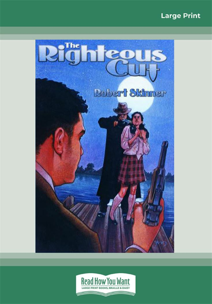 The Righteous Cut