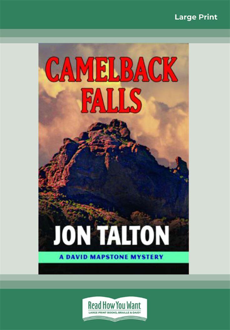 Camelback Falls-Pbk