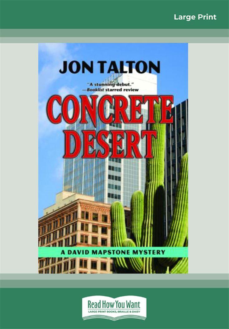 Concrete Desert