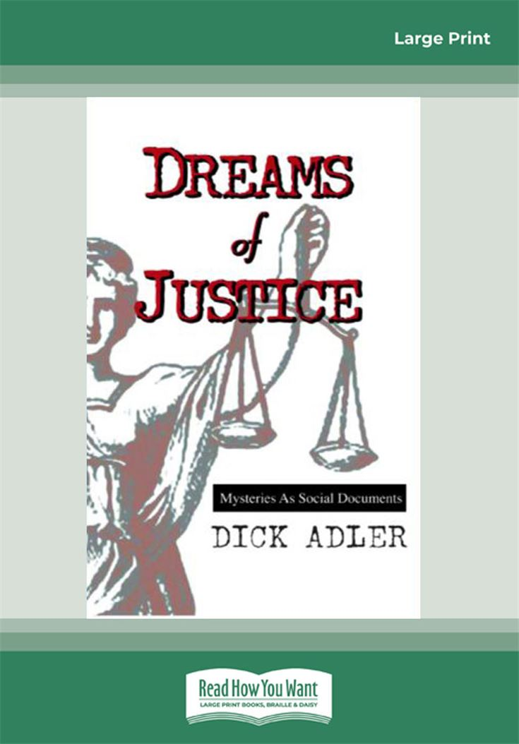 Dreams of Justice