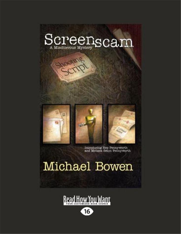 Screenscam