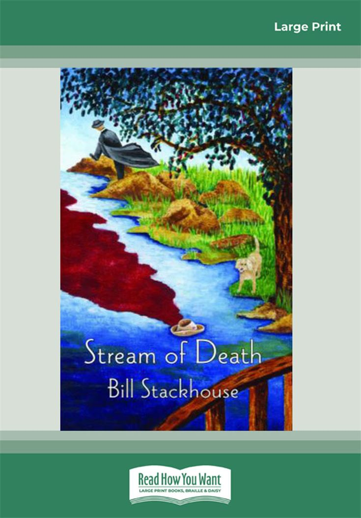 Stream of Death