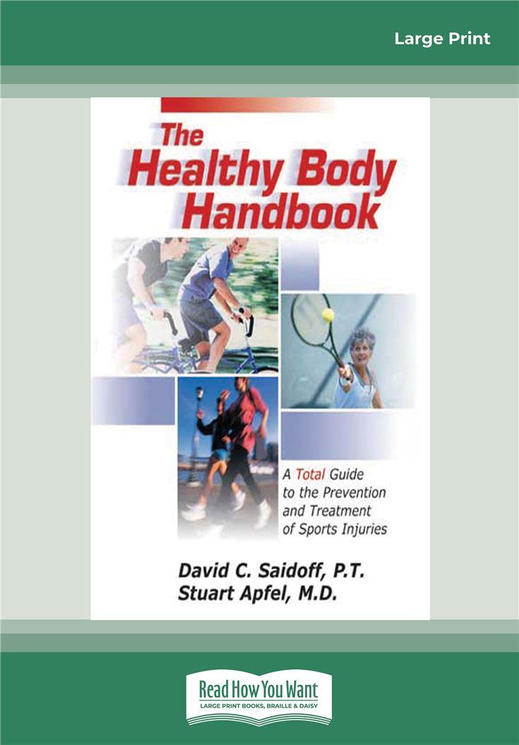 Healthy Body Handbook