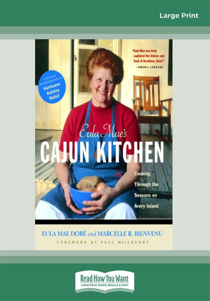 Eula Mae's Cajun Kitchen